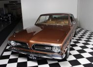 1969 Plymouth Baracuda 340 S Formula