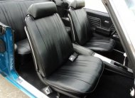 1969 Chevrolet Chevelle SS 396 big block coupé
